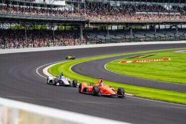 All About the Indianapolis 500