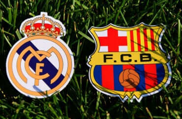 The History of the Real Madrid-Barcelona Rivalry