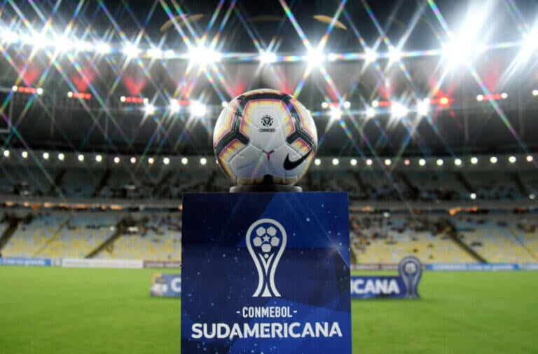 History of the South American Cup