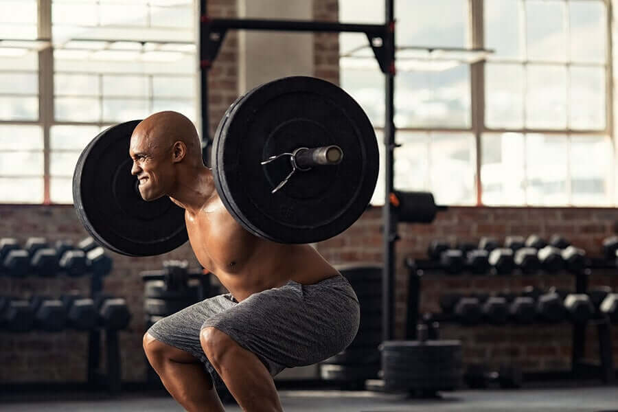 Important Rules for Weightlifting Competitions