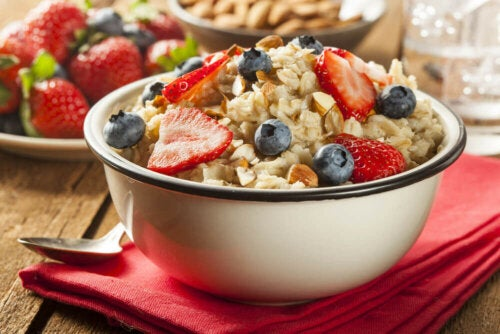 Oats: Health Benefits for Athletes