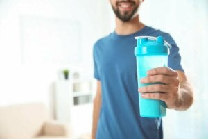 Dietary sports supplements