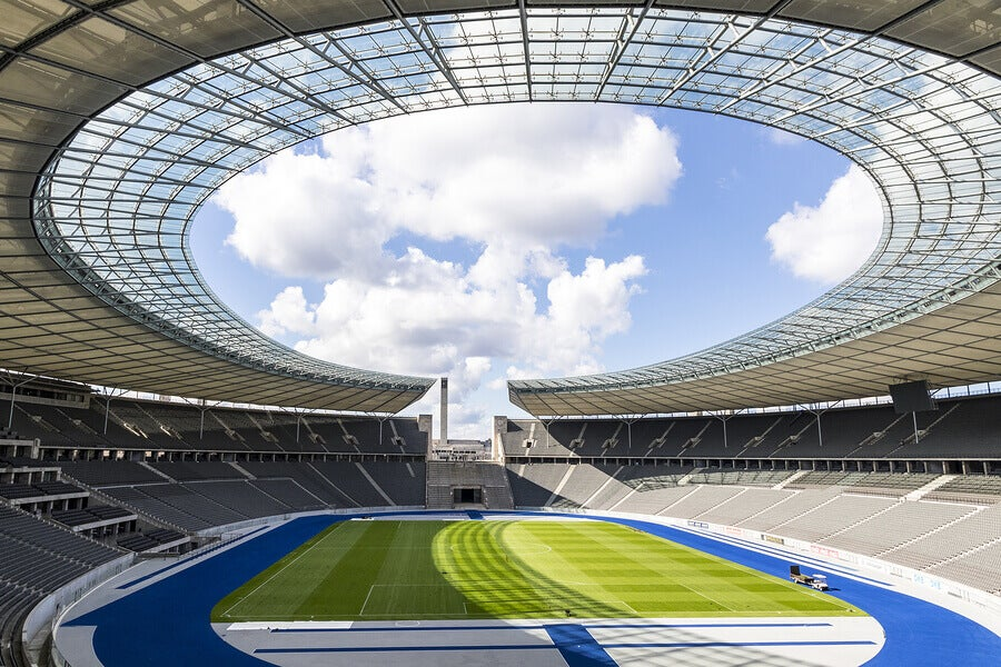 The Best Olympic Stadiums in the World