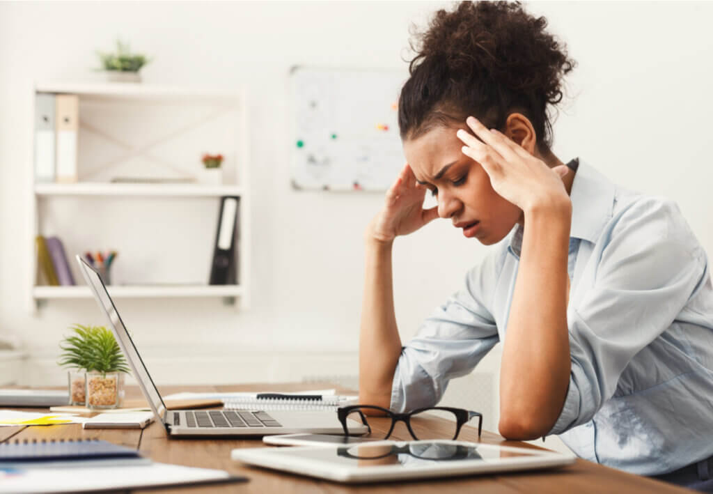 3 Signs You Have an Iron Deficiency