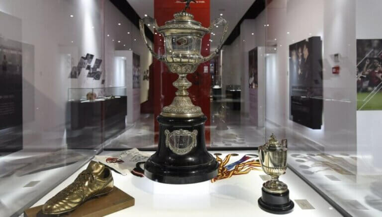 The History of the Pichichi Trophy
