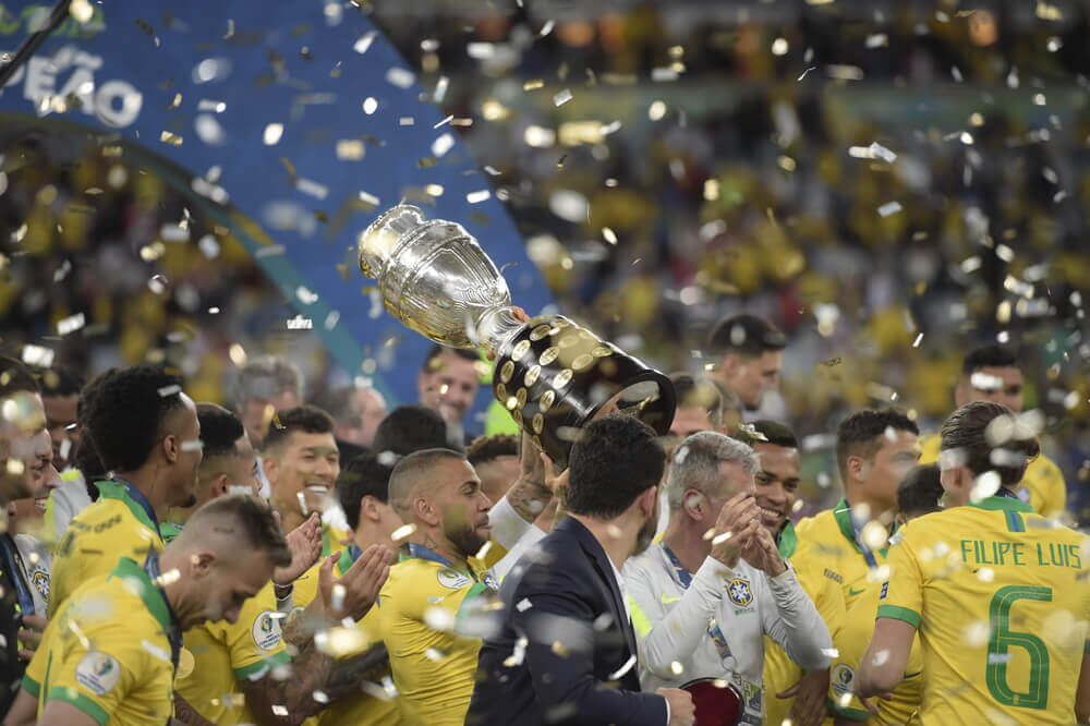The Fascinating History of The Copa América
