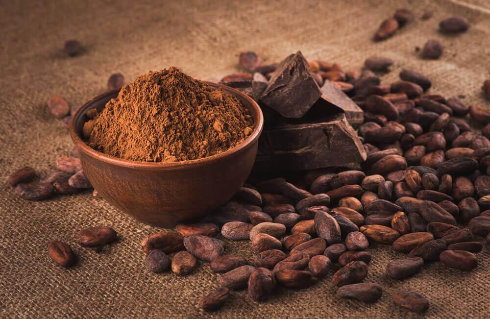 3 Properties of Cocoa
