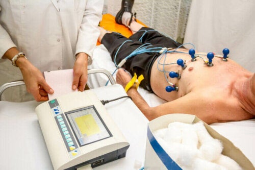What can an Electrocardiogram Detect in an Athlete?