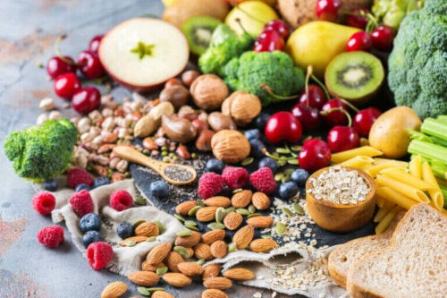 Diet and Nutrition: What Are Antinutrients?