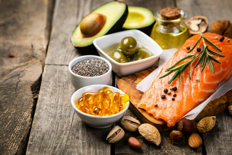 Fats and Lipids: What Are They?