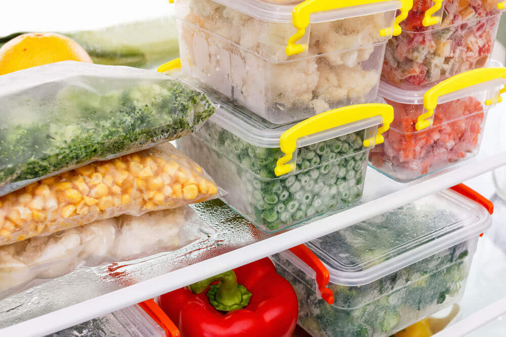 Frozen Fruits and Vegetables: Which Should You Choose?