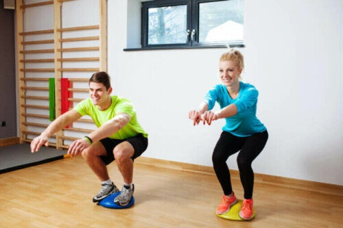 Proprioception Exercises to Avoid Injuries