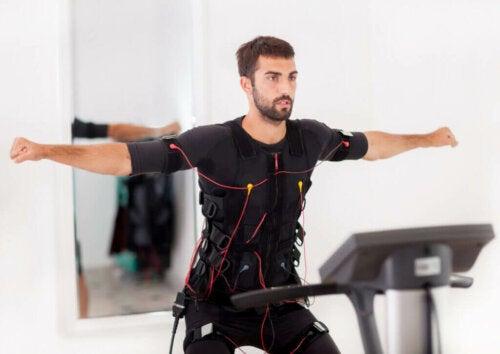 5 Potential Benefits of Electrofitness