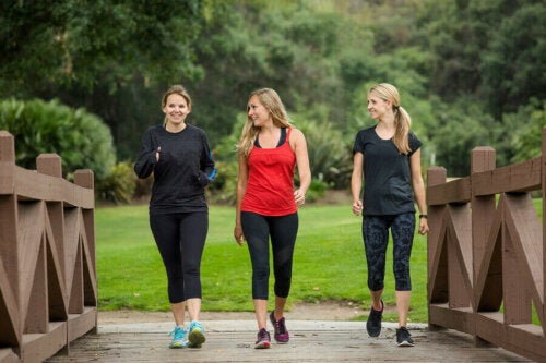 physical activity helps prevent cancer
