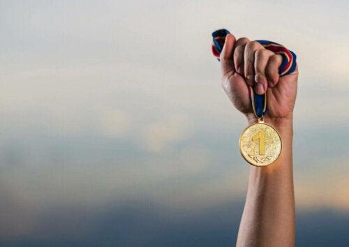 4 Keys to Success in Sports