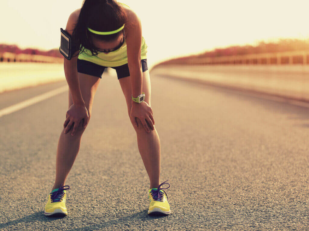 The Best Workouts to Boost Lung Capacity