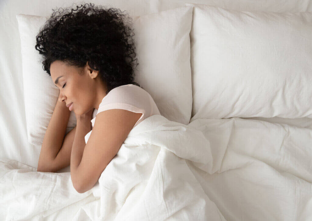 How to Burn More Calories While You Sleep
