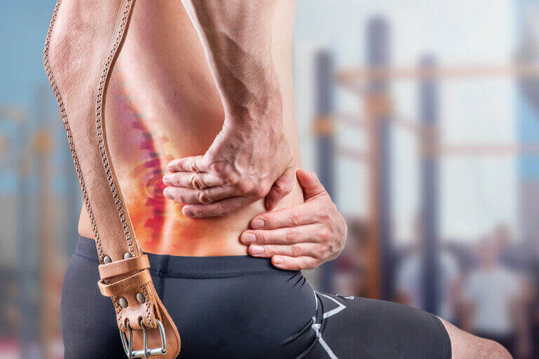 Back Pain After Training: Why Does It Happen?