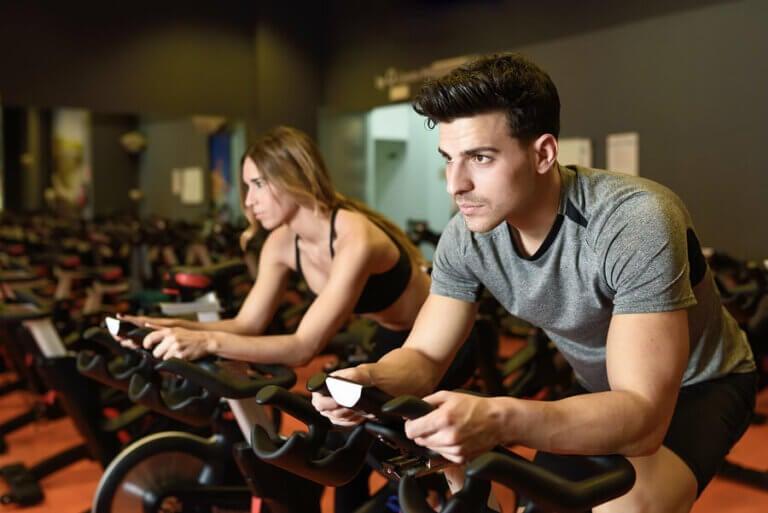 Indoor Triathlon: A New Fitness Trend