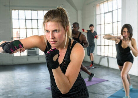 BodyCombat: Martial Arts Training With Music