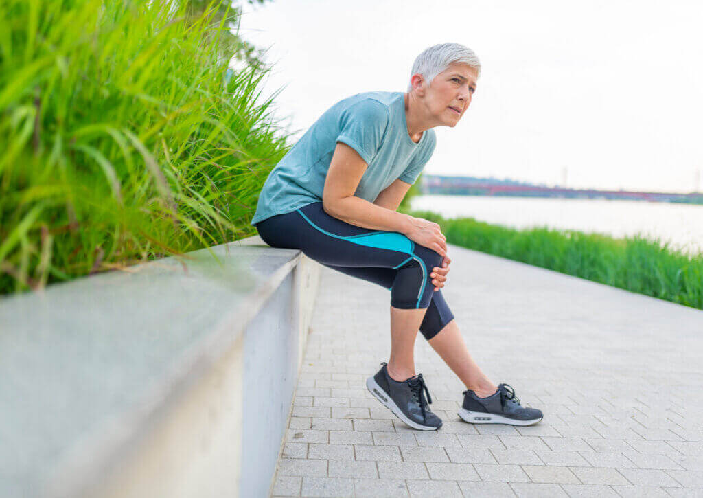 Causes and Treatments of Knee Osteoarthritis
