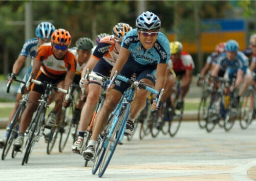 All About the Rules of Road Cycling