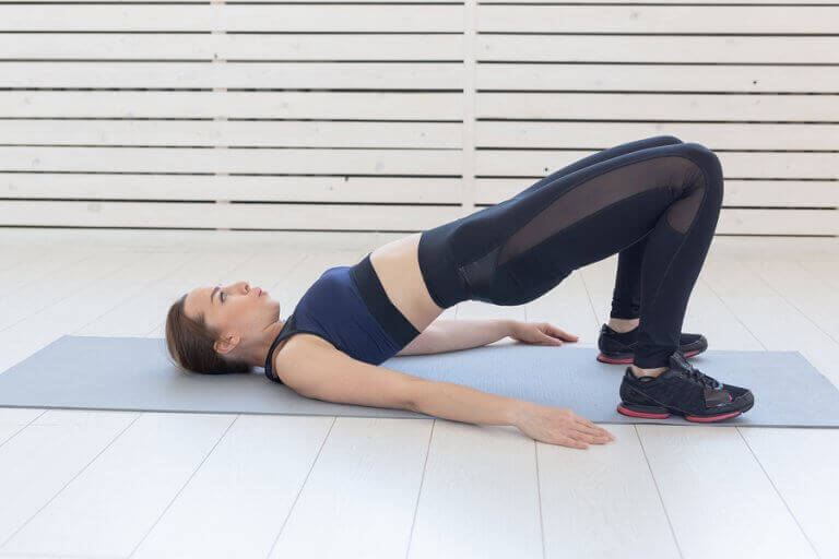Try These Gluteus Medius Exercises