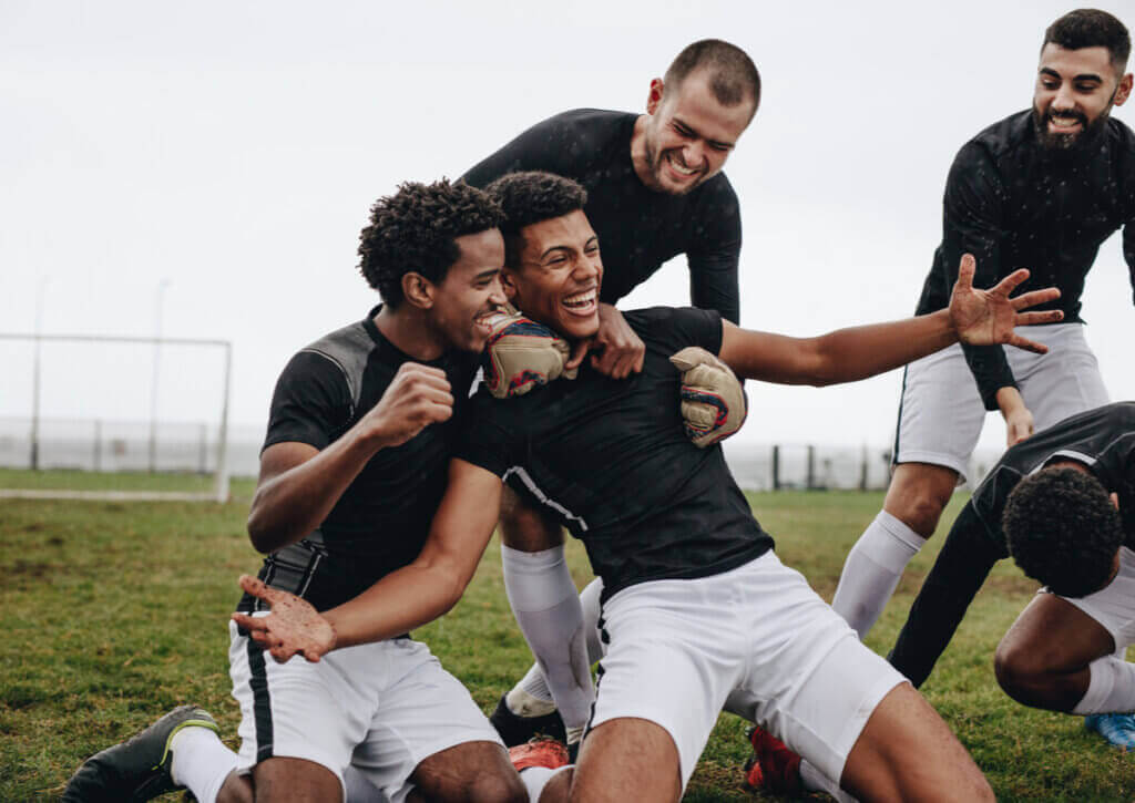 How to Develop Social Intelligence Through Sports