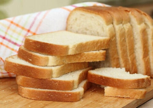 Does White Bread Make You Fat?
