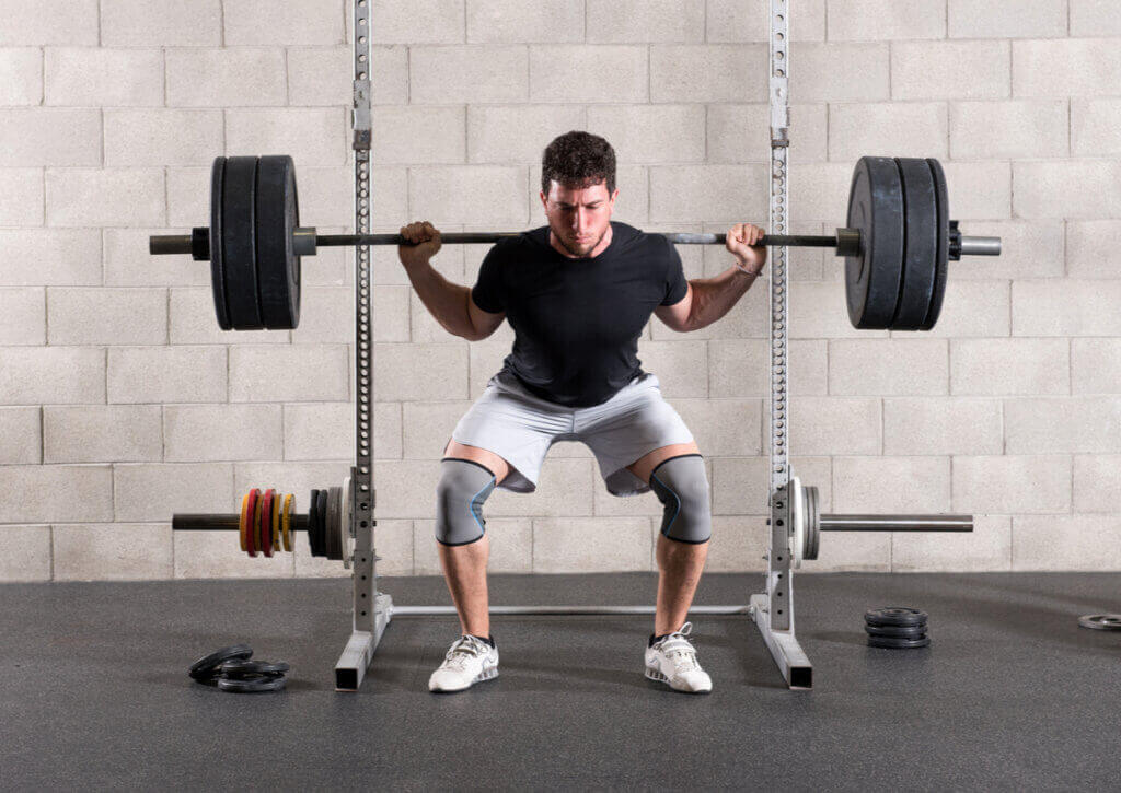 4 Common Mistakes When Doing Squats