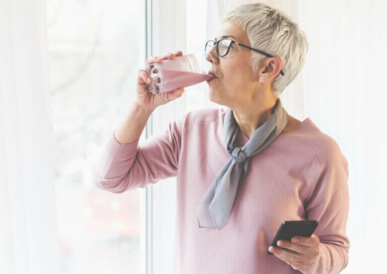 Food Supplements in Liquid Form: How Can They Be Useful?