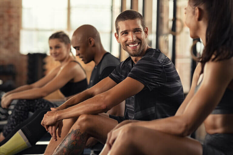 All About Rest Between Sets: Tips to Improve Your Performance