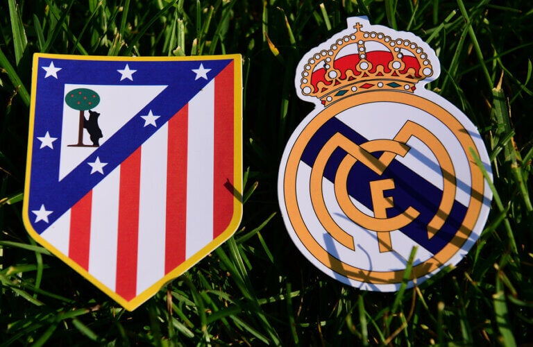 Real Madrid or Atletico? The Typical Question in Madrid
