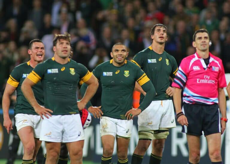 Discover the Names of National Rugby Teams