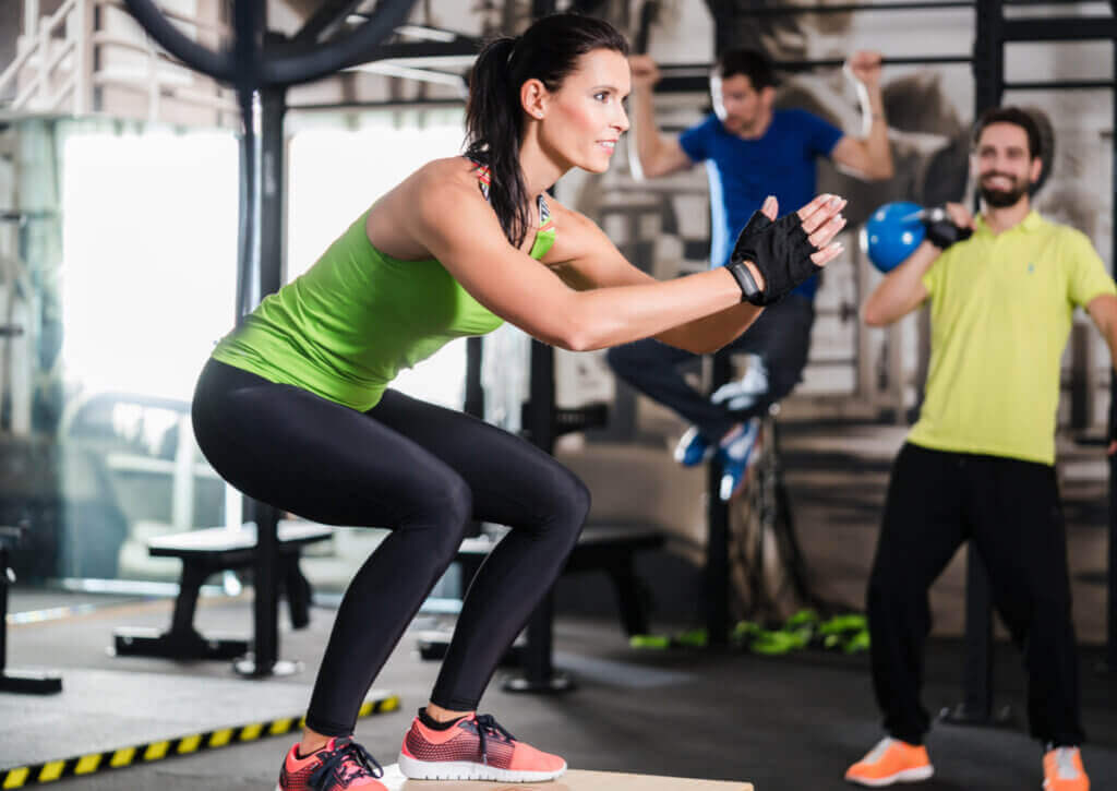What Are the Advantages of Functional Training?