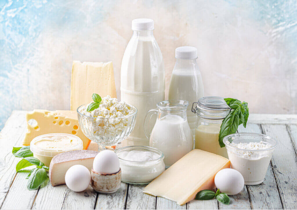 Causes of Lactose Intolerance