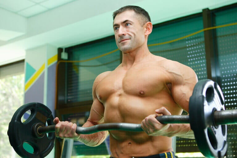 Hypertrophy Routine: Periodized Strength Training