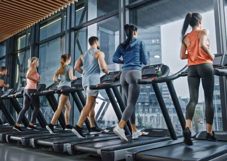What Are the Benefits of Doing Aerobic Exercise?