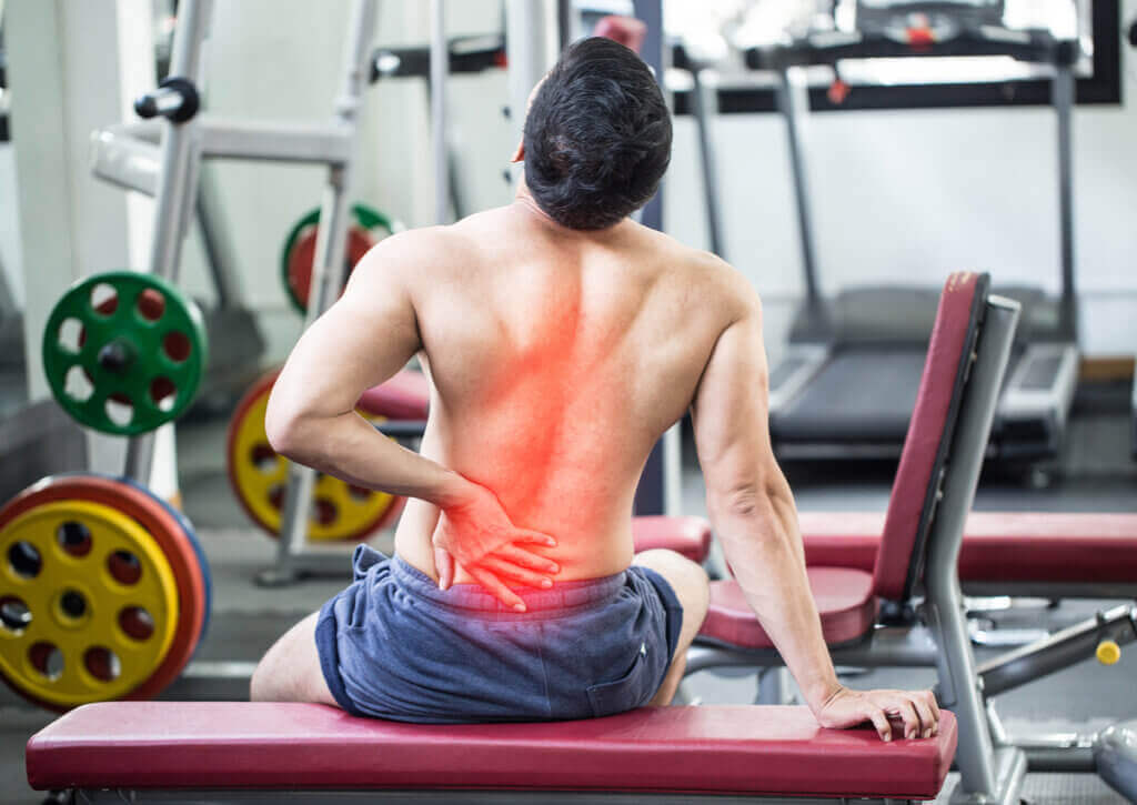 How to Treat Low Back Pain with Exercise