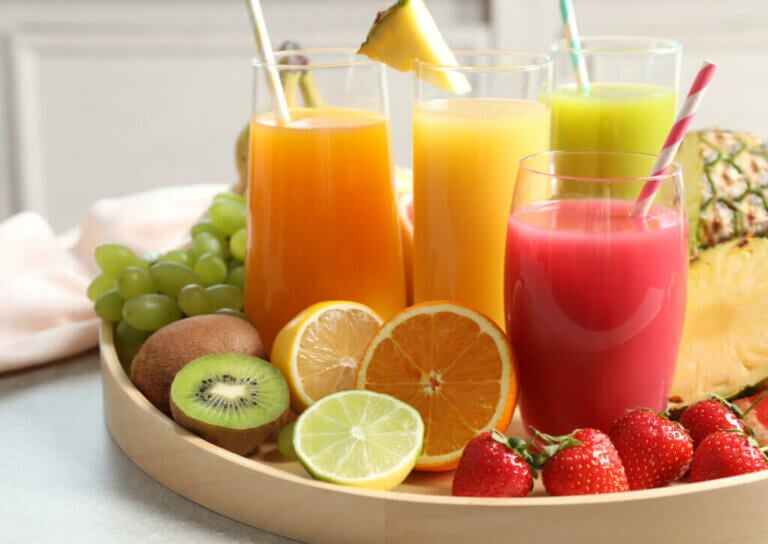 What Is the Volumetrics Diet and What Does it Involve?