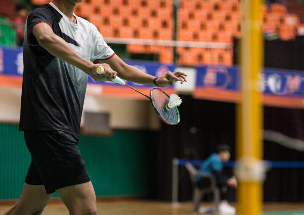 What Are the Benefits of Badminton?