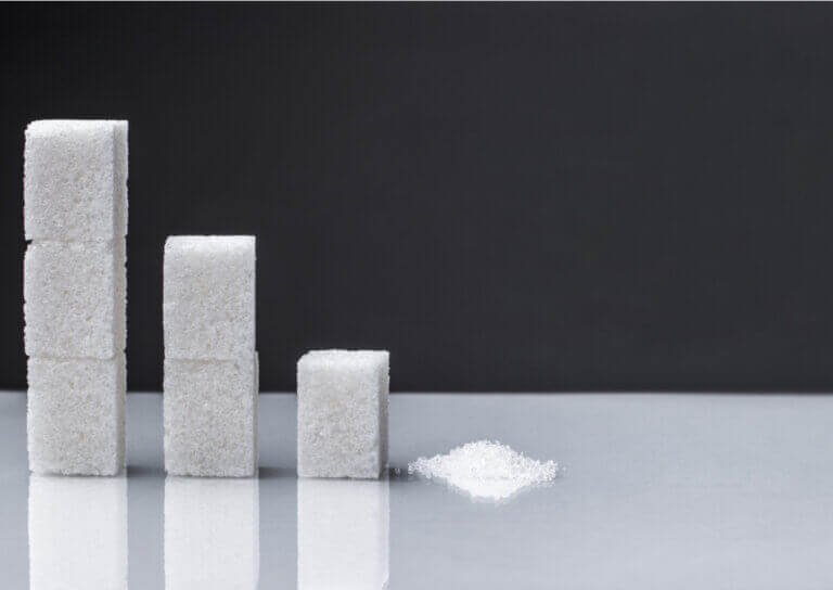 What's a Healthy Daily Sugar Intake?
