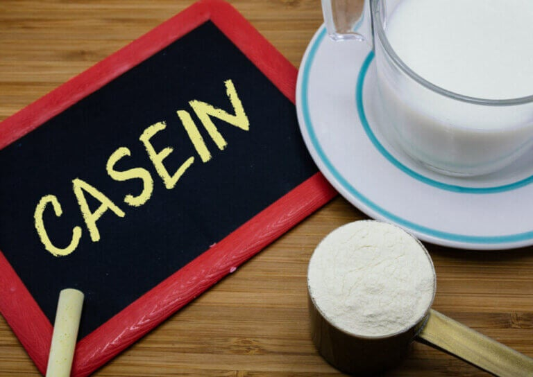 What is Casein Good for?