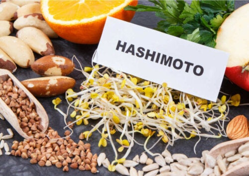 What's The Hashimoto Diet?