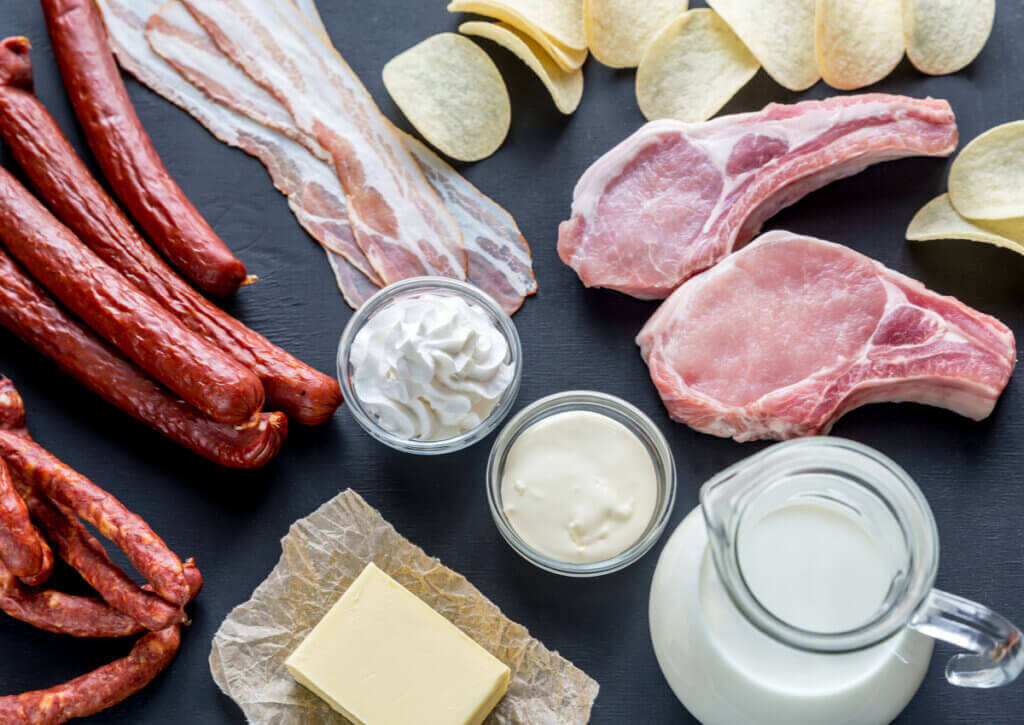 Are Saturated Fats Bad For Your Health?