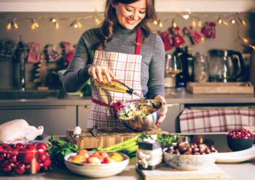 Healthy Diets You Can Follow during Christmas
