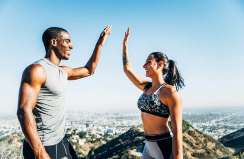 4 Tips To Motivate Your Partner To Do Sports