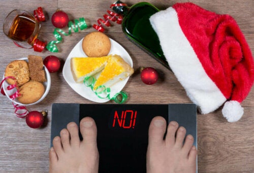 Taking Care of Your Figure During Christmas