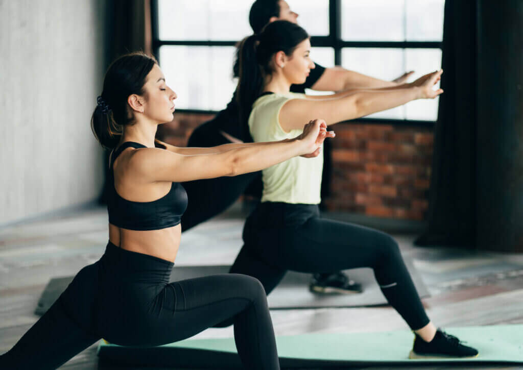 What Are The Benefits of Cardio Yoga?