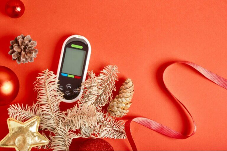 What Should You Eat at Christmas If You're Diabetic?
